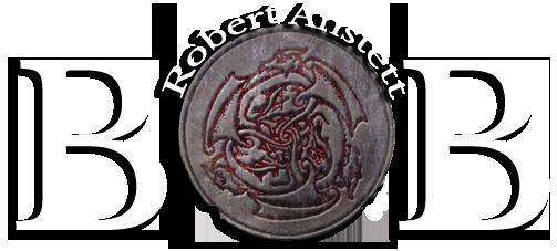 Robert Anstett
